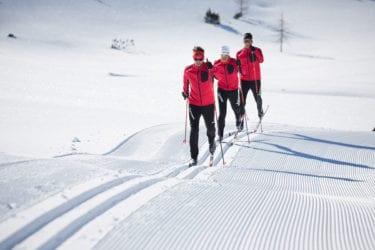 Langlaufen in Obertauern – Salzburger Land