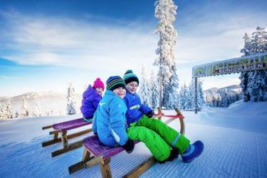 Rodeln in Radstadt – Ski amadé