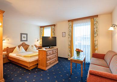 Zimmer in Obertauern/Untertauern